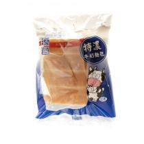 中牛奶麵包