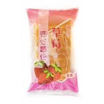 大草莓夾心